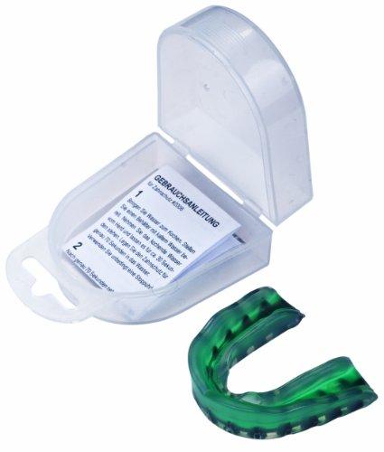 Hammer Zahnschutz (grün)