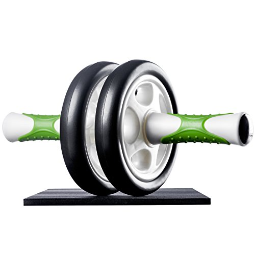 Ultrasport Bauchtrainer - AB Roller im Test