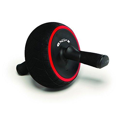 Iron Gym Speed Abs Bauchtrainer im Test