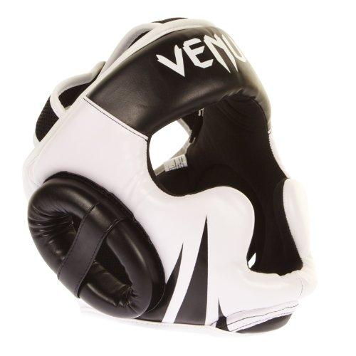 Venum Challenger Kopfschutz Boxen Test