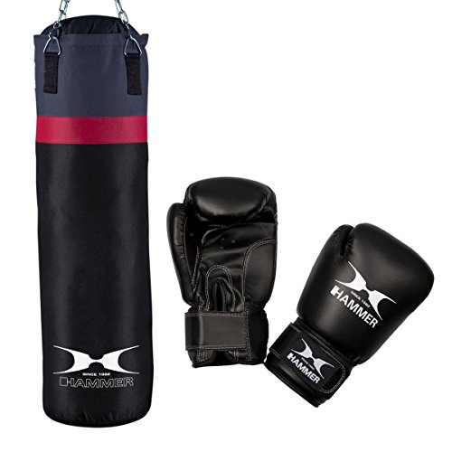 Hammer Boxsack Set Cobra