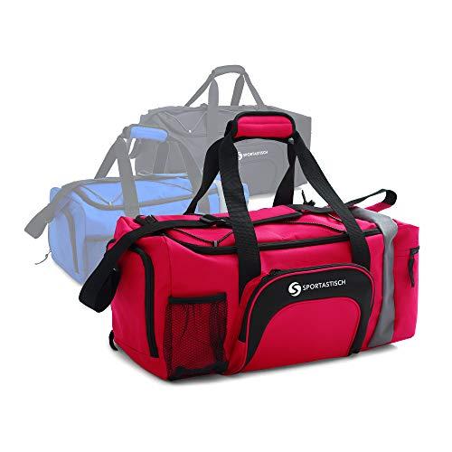 e7ca74f52bdc1 Sporttasche Sportastisch Sporty Bag im Test