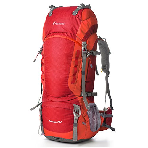 bis zu 80% sparen wähle authentisch heißer Verkauf online Backpacker Rucksack Test | 6 Reiserucksäcke unter 100 € im ...