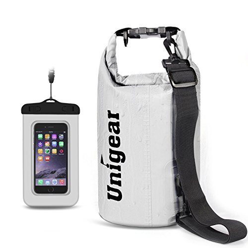 Unigear Trockentasche / Dry Bag in der 20 Liter Version