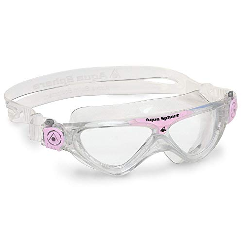 Aqua Lung Schwimmbrille Vista Junior