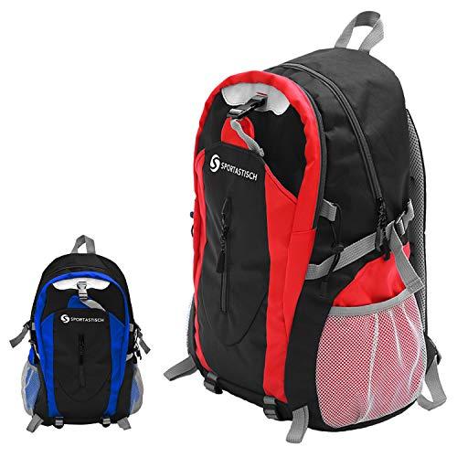 """Premium Rucksack """"Sporty Backpack"""" von Sportastisch"""