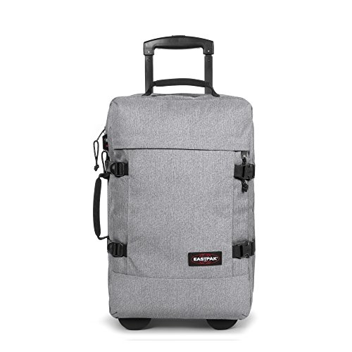Eastpak TRANVERZ S (42 l, 51 x 32,5 x 24 cm, Sunday Grey)