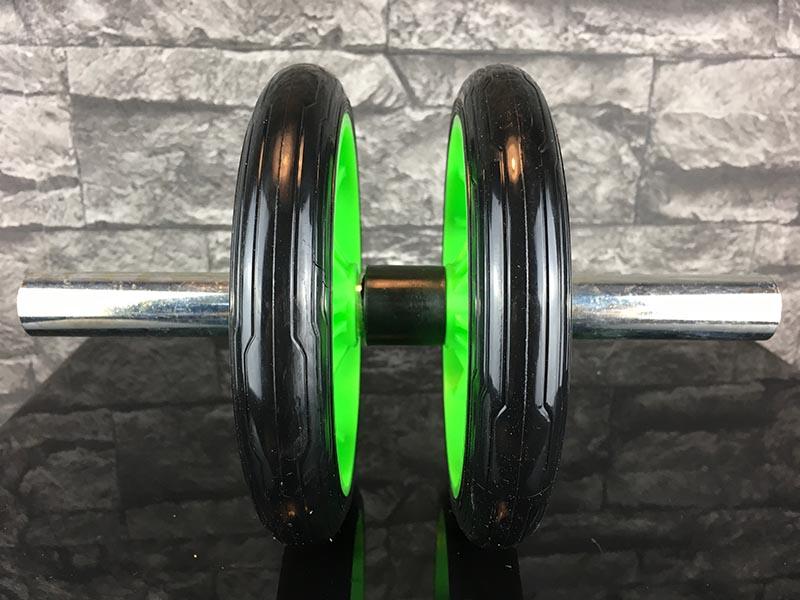 Bauchroller Test Sportastisch Extreme Ab Roller Bauchtrainer Abstandhalter