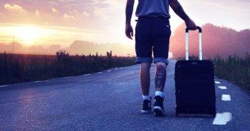Handgepäck Koffer Test Kabinentrolleys