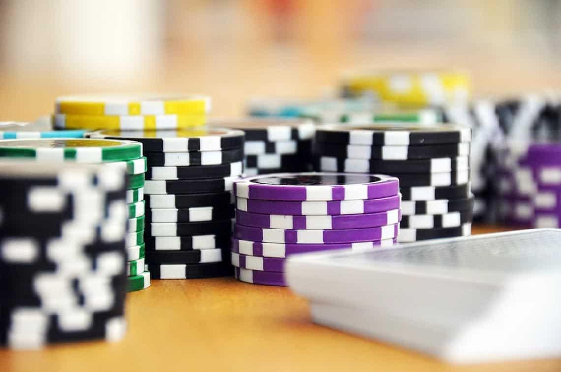 Casino Internet Test