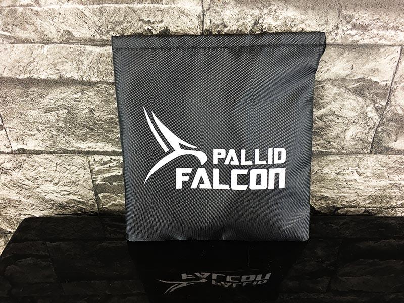 Profi Springseil Kugellager Pallid Falcon Aufbewahrungsbeutel