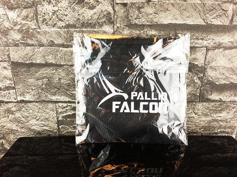 Profi Springseil Kugellager Pallid Falcon Verpackt