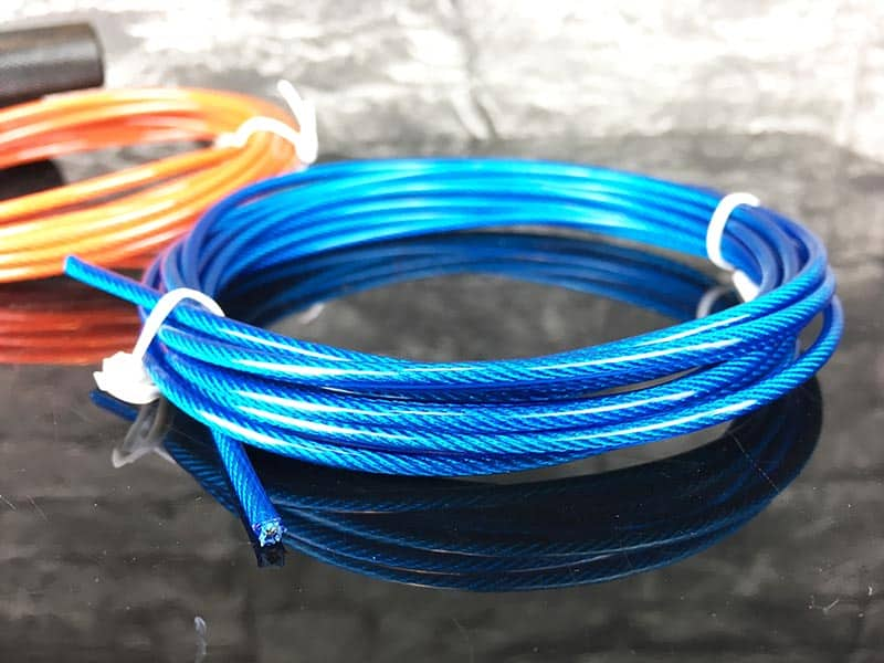 Sportastisch Jump Star Premium Springseil Vergleichssieger Einzelnes Seil